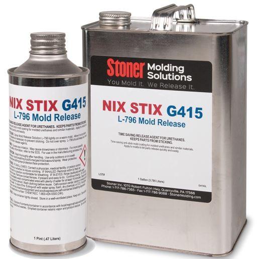 Nix Stix Formentrennmittel