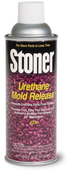 E236 | Urethane Mold Release
