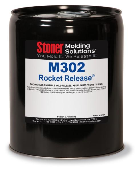 Rocket Release Mold Release Agent