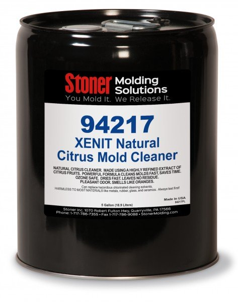 Xenit Natural Citrus Mold Cleaner