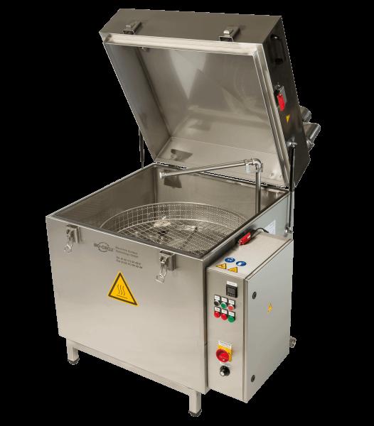 HTW 1000 Teilewaschmaschine von Bio-Circle
