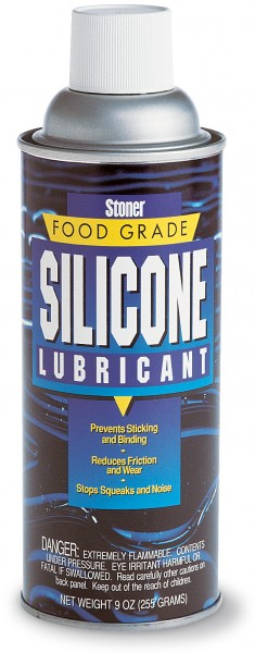 A635 | Silicone Lubricant