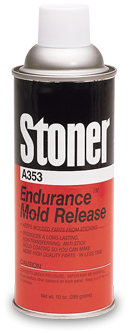 A353 | Endurance Mold Release