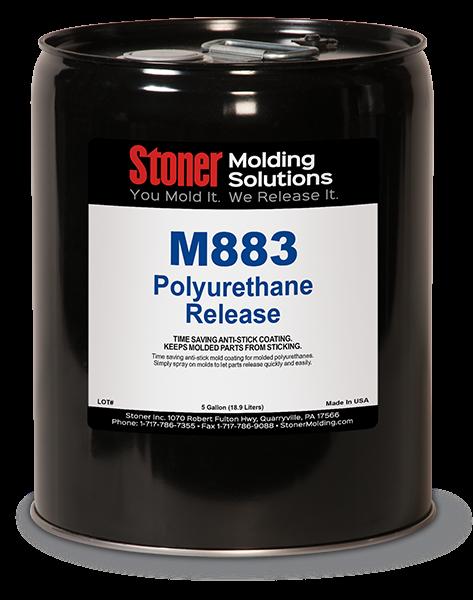 M883 | Polyurethane Release
