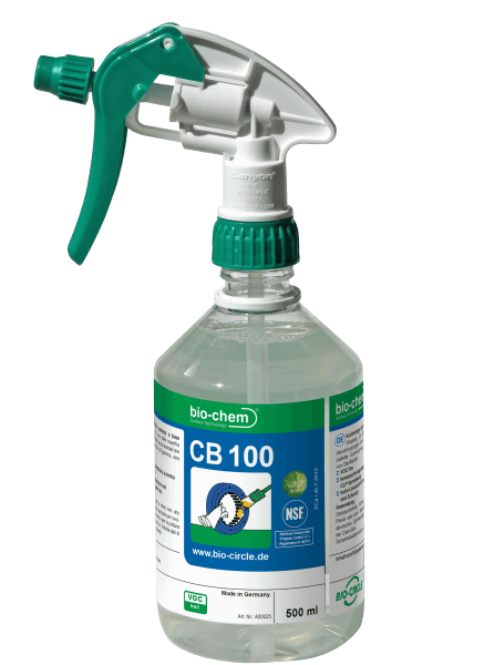 CB 100 Handreiniger und Entfetter