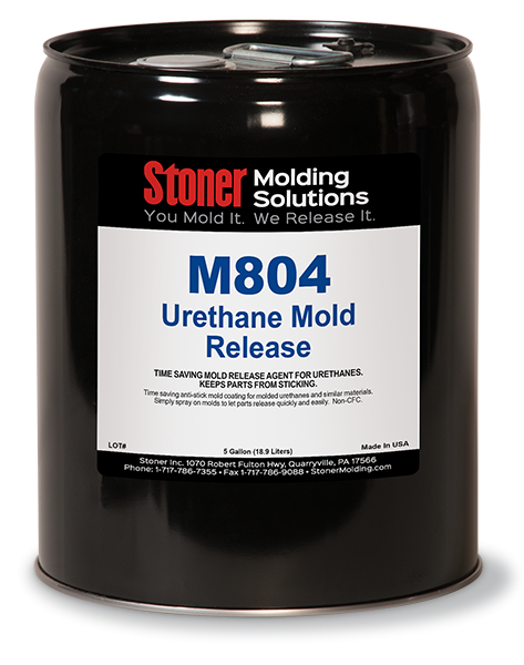 M804 | Urethane Mold Release