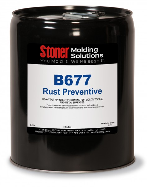 Stoner B677 Rust Preventive