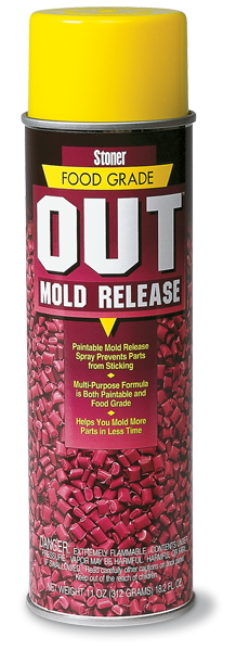 A302 | Food Grade Mold Release