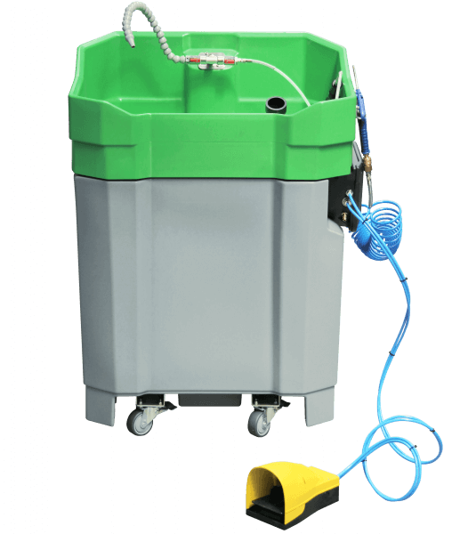 Bio-Circle Prolaq Compact Waschtisch