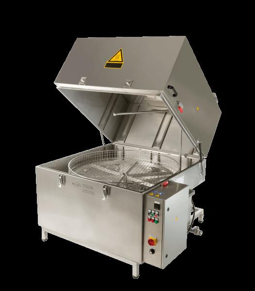 Bio-Circle HTW-II 1200 Heißwasser-Teilewaschmaschine