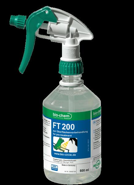 Bio-Circle FT 200