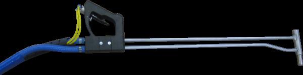 Winkeldüse für LT 50 und DC 50 Trockeneisstrahler