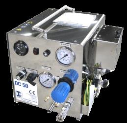 DC 50 | Vario Blaster Trockeneisstrahler